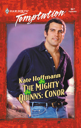 The Mighty Quinns: Conor, Kate Hoffmann
