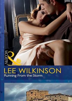 Running From the Storm, Lee Wilkinson