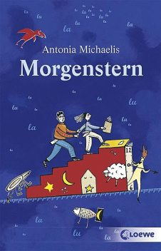 Morgenstern, Antonia Michaelis