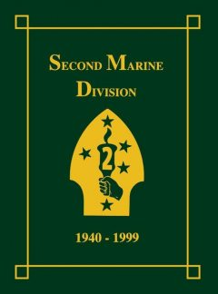 Second Marine Division, 1940–1999, Art Sharp