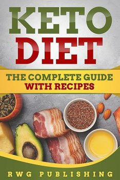 Keto Diet, RWG Publishing