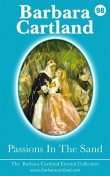 Passions In The Sand, Barbara Cartland