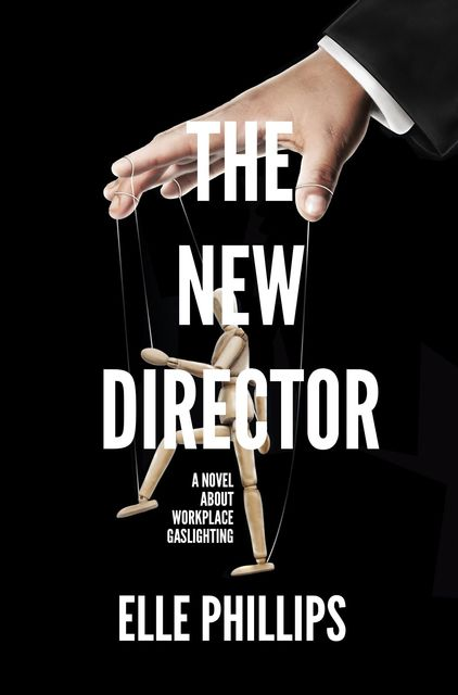 The New Director, Elle Philips