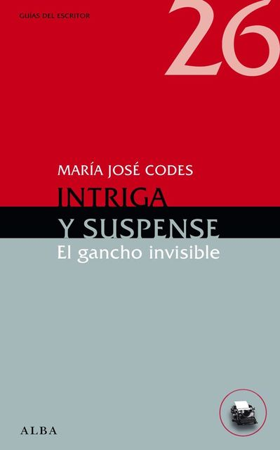 Intriga y suspense, Mª José Codes