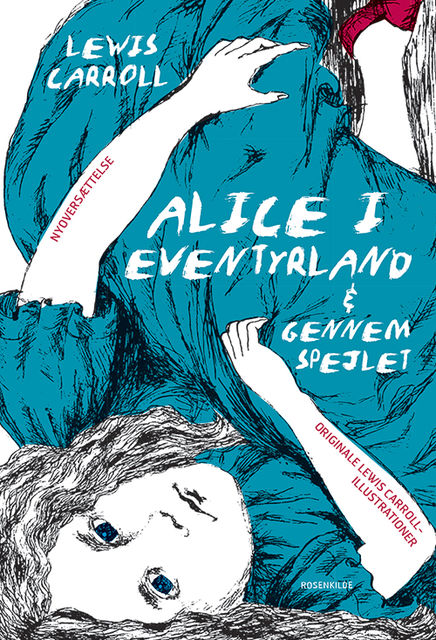 Alice i Eventyrland, Lewis Carroll