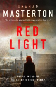Red Light, Graham Masterton