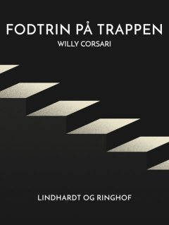 Fodtrin på trappen, Willy Corsari