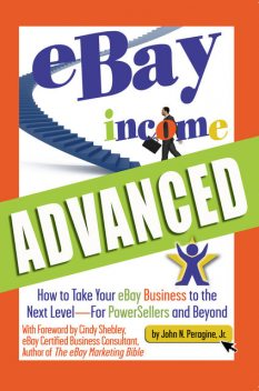 eBay Income Advanced, J.R., John Peragine