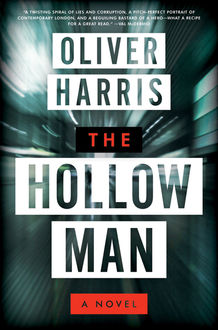 The Hollow Man, Oliver Harris