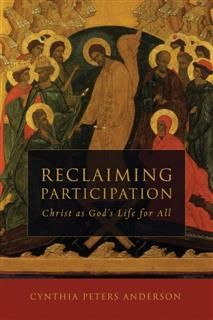 Reclaiming Participation, Cynthia Anderson
