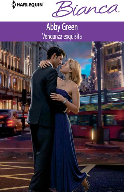Venganza exquisita, Abby Green