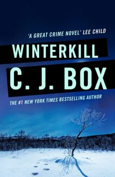 Winterkill, C.J.Box