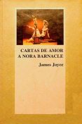 Cartas de amor a Nora Barnacle, James Joyce