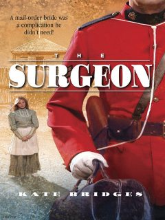 The Surgeon, Kate Bridges
