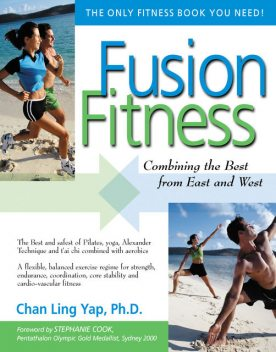 Fusion Fitness, Chan Ling Yap