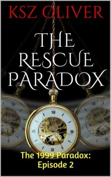 The Rescue Paradox, KSZ OLIVER