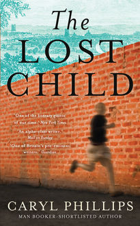 The Lost Child, Caryl Phillips