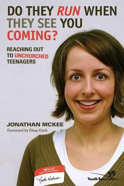 Do They Run When They See You Coming?, Jonathan McKee