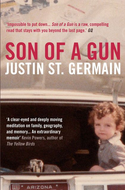 Son of a Gun, Justin St Germain