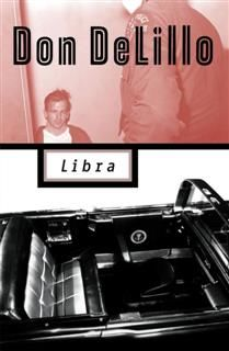 Libra, Don DeLillo
