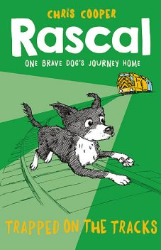 Rascal: Trapped on the Tracks, Chris Cooper
