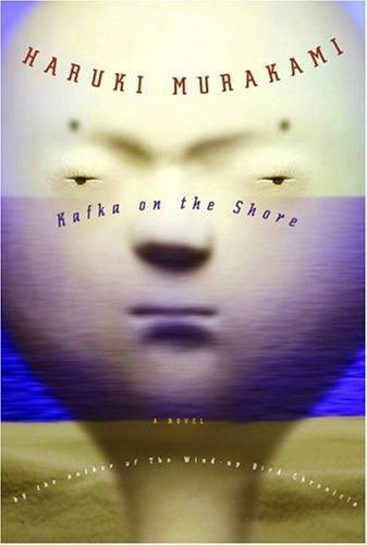 Kafka on the Shore, Haruki Murakami