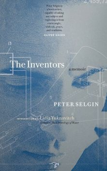 The Inventors, Peter Selgin