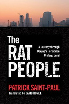 The Rat People, Patrick Saint-Paul