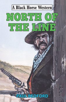 North of the Line, Paul Bedford