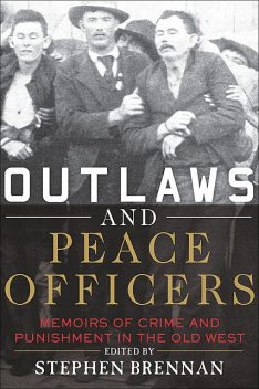 Outlaws and Peace Officers, Tina Robbins