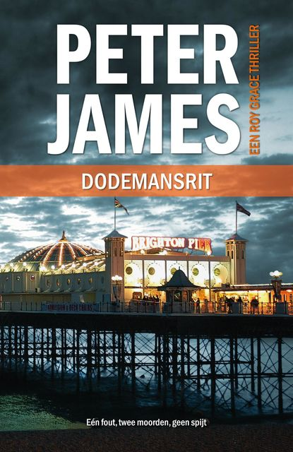 Dodemansrit, Peter James