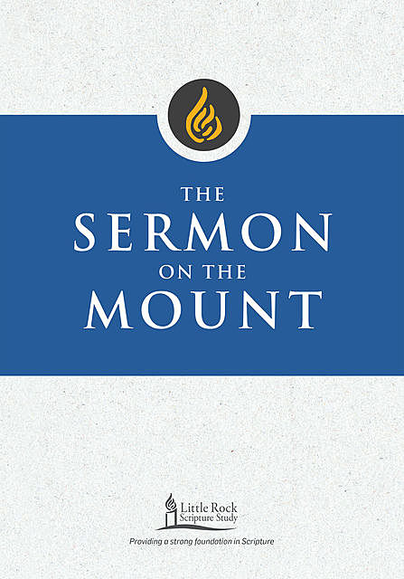 The Sermon on the Mount, Clifford M.Yeary