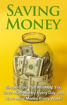 Saving Money, Michael Benson