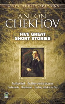Five Great Short Stories, Anton Chekhov