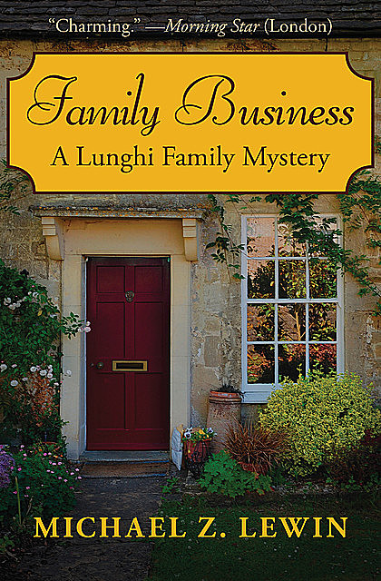 Family Business, Michael Z. Lewin