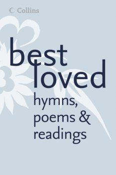 Best Loved Hymns and Readings, Martin Manser