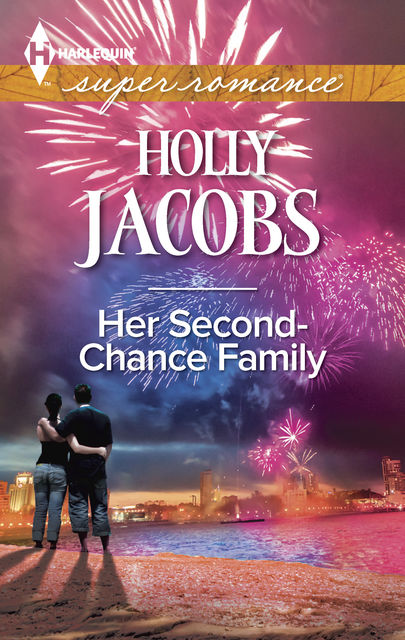 Her Second-Chance Family, Holly Jacobs