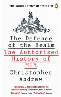 Defence of the Realm, Christopher Andrew