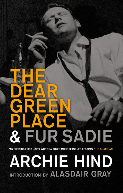 The Dear Green Place, Archie Hind