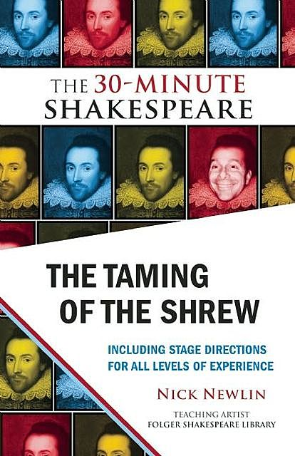 The Taming of the Shrew, William Shakespeare