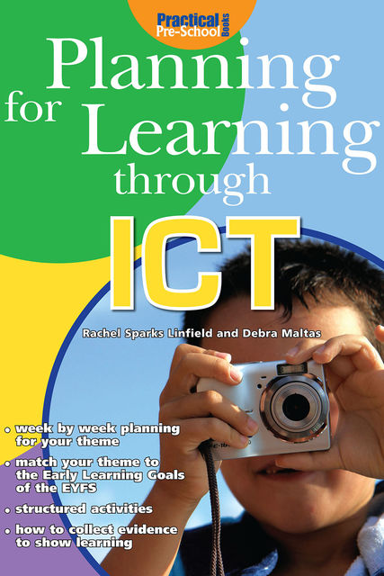 Planning for Learning through ICT, Rachel Sparks Linfield