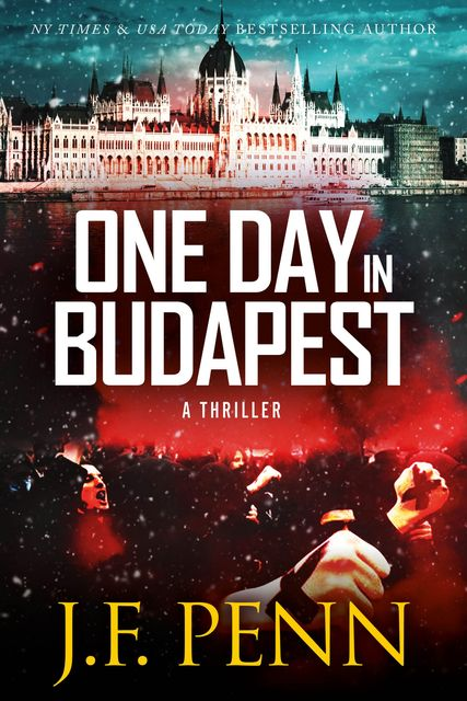 One Day In Budapest, J.F. Penn