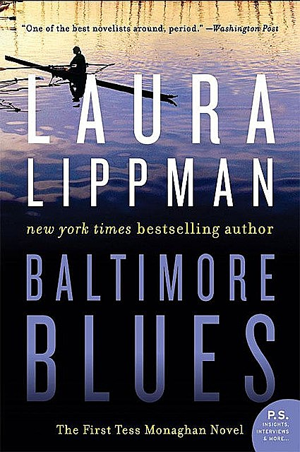 Baltimore Blues, Laura Lippman
