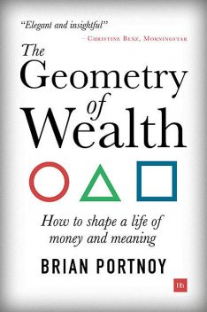 The Geometry of Wealth, Brian Portnoy