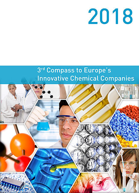 3rd Compass to Europe's Innovative Chemical Companies, BCNP Consultants GmbH