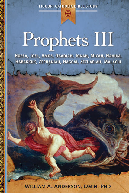 Prophets II, William A.Anderson