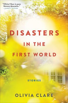 Disasters in the First World, Olivia Clare