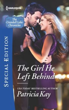 The Girl He Left Behind, Patricia Kay