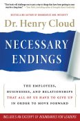 Necessary Endings, Henry Cloud
