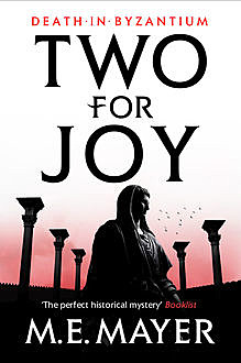 Two for Joy, M.E.Mayer